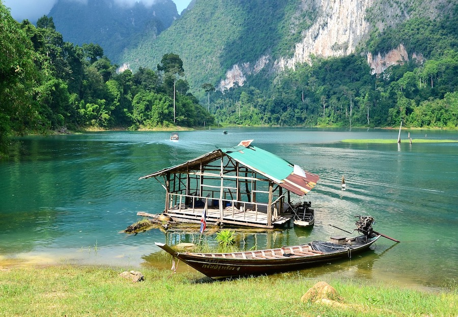 Khao Sok-thailand-beautiful-travel-location