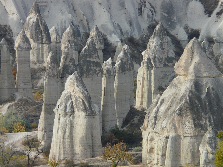 valley-of-love-Göreme-Turkey